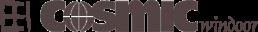 cosmic windoor logo