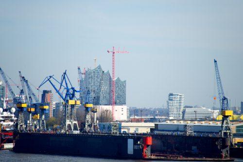 Cosmic Service GmbH - Shipment