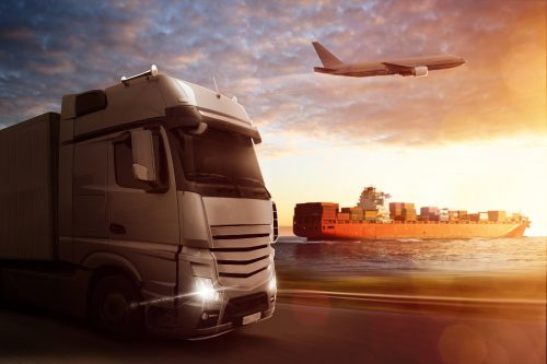 Cosmic Service GmbH - Logistics