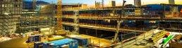 Building Site - long