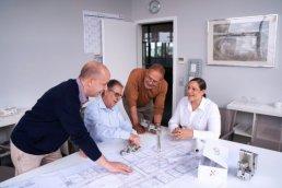 Construction Meeting