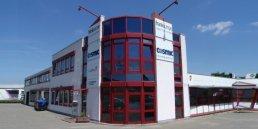 Cosmic Office in Bad Kreuznach - Germany